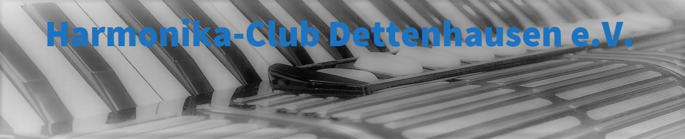 Harmonika-Club Dettenhausen e.V.